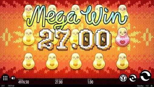 Игровой автомат Babushkas онлайн на деньги