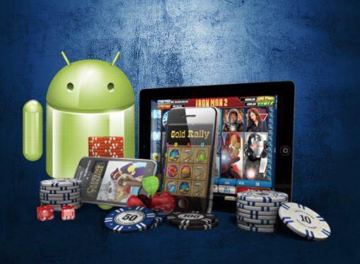 деньги игровые автоматы android реальные на