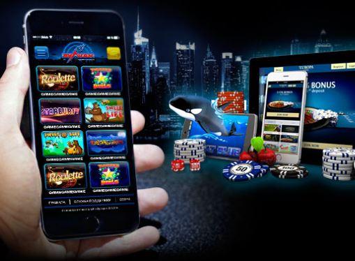 версии для игровые автоматы мобильной